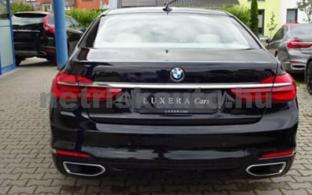 BMW 730 személygépkocsi - 2993cm3 Diesel 55629 6/7