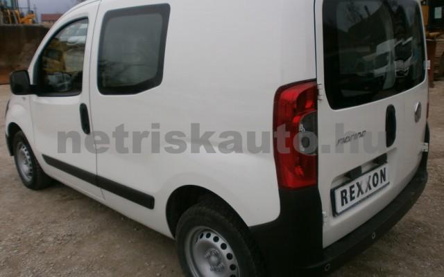 FIAT Fiorino 1.3 Mjet E5 tehergépkocsi 3,5t össztömegig - 1248cm3 Diesel 81277 3/9