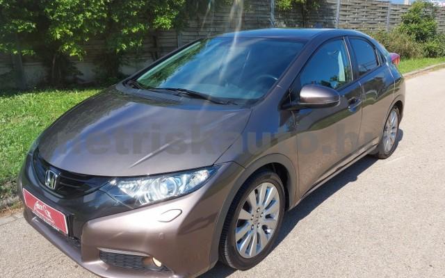HONDA Civic 1.8 Lifestyle személygépkocsi - 1798cm3 Benzin 101307 2/37