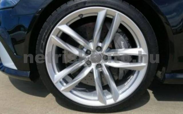 AUDI RS6 személygépkocsi - 3993cm3 Benzin 55198 4/7