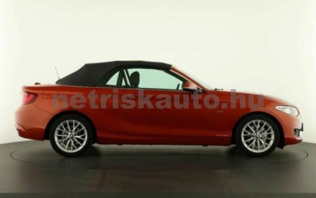 BMW 220 személygépkocsi - 1997cm3 Benzin 42605 5/7
