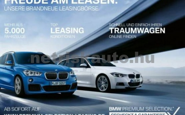 BMW 320 Gran Turismo személygépkocsi - 1995cm3 Diesel 42655 2/4