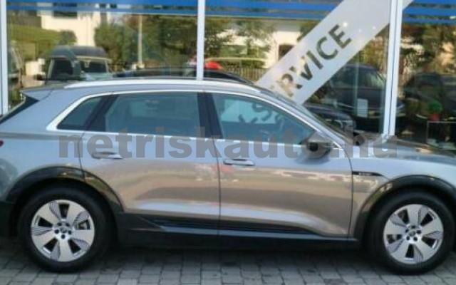 AUDI e-tron személygépkocsi - cm3 Kizárólag elektromos 109730 2/11
