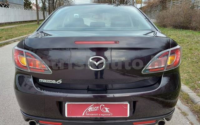 MAZDA Mazda 6 2.5i GT személygépkocsi - 2488cm3 Benzin 81407 9/38