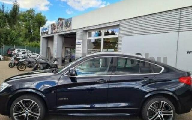 BMW X4 személygépkocsi - 2993cm3 Diesel 55771 4/7