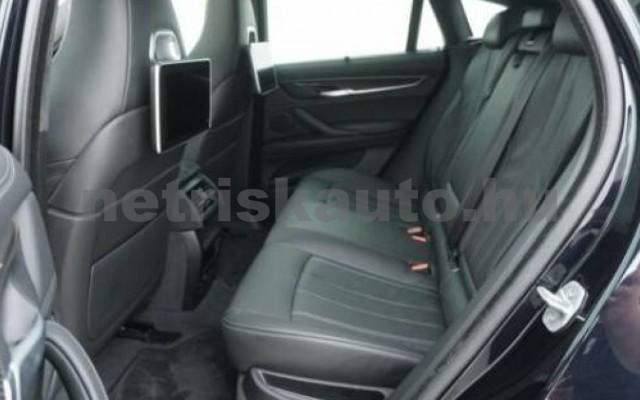 BMW X6 M személygépkocsi - 4395cm3 Benzin 55830 7/7