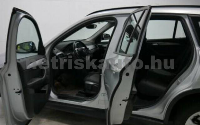 BMW X1 személygépkocsi - 1995cm3 Diesel 55713 5/7