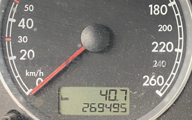 VW Passat 2.8 V6 4Motion Highline személygépkocsi - 2771cm3 Benzin 74292 9/9