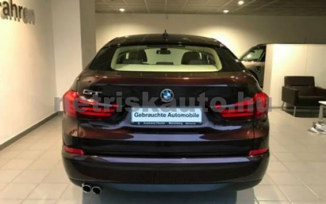 BMW 530 Gran Turismo személygépkocsi - 2993cm3 Diesel 42847 5/7