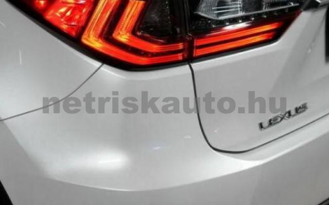 LEXUS RX 450 személygépkocsi - 3456cm3 Hybrid 105627 5/11