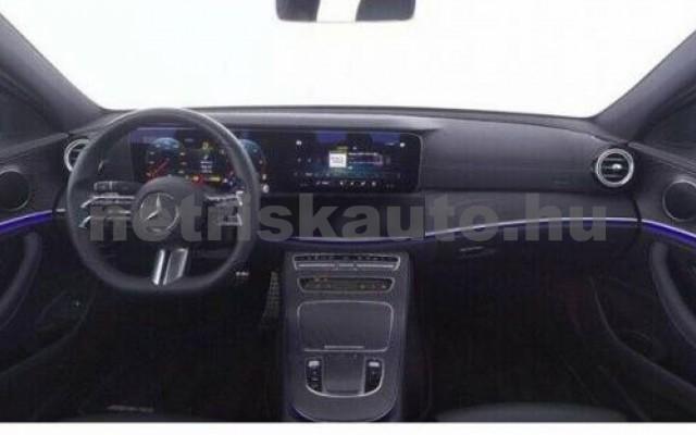 E 400 személygépkocsi - 2925cm3 Diesel 105865 6/9