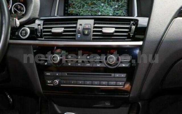 BMW X4 M40 személygépkocsi - 2979cm3 Benzin 55764 7/7