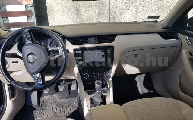 SKODA Octavia személygépkocsi - 1598cm3 Diesel 74304 4/12