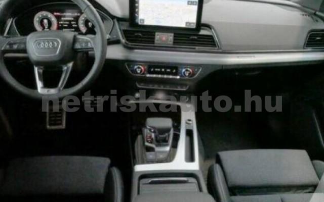 Q5 személygépkocsi - 1984cm3 Benzin 104755 8/11