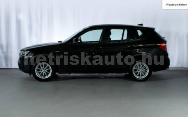 BMW X3 személygépkocsi - 1995cm3 Diesel 55732 3/7