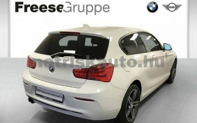 BMW 120 személygépkocsi - 1995cm3 Diesel 42591 6/7