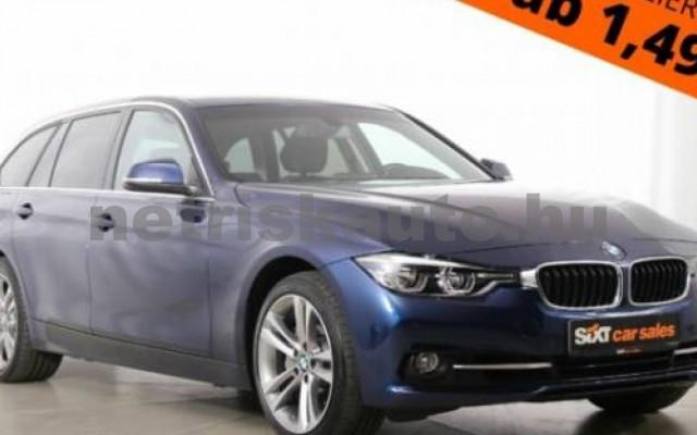 BMW 340 személygépkocsi - 2998cm3 Benzin 55421 3/7