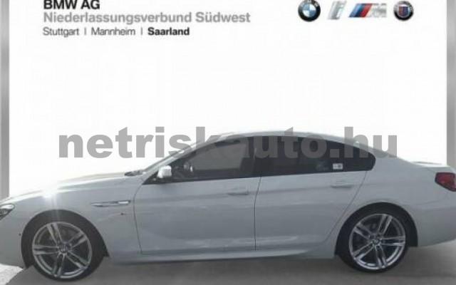 BMW 650 Gran Coupé személygépkocsi - 4395cm3 Benzin 55611 3/7