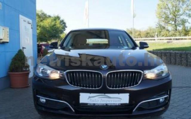 BMW 320 Gran Turismo személygépkocsi - 1995cm3 Diesel 55359 3/7