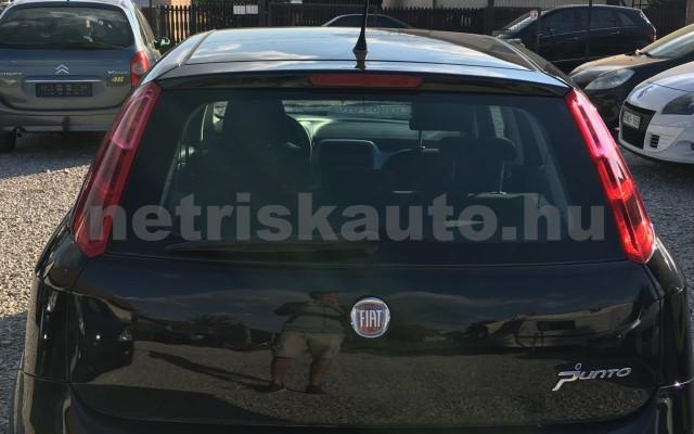 FIAT Punto 1.4 8V Actual személygépkocsi - 1368cm3 Benzin 44700 5/11