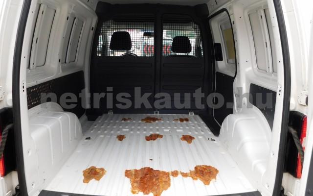 VW Caddy 1.6 CR tdi tehergépkocsi 3,5t össztömegig - 1598cm3 Diesel 55024 10/12