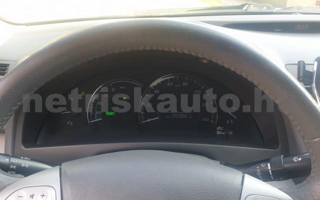 TOYOTA Camry 2.4 Hybrid Aut. személygépkocsi - 2362cm3 Hybrid 44875 8/8