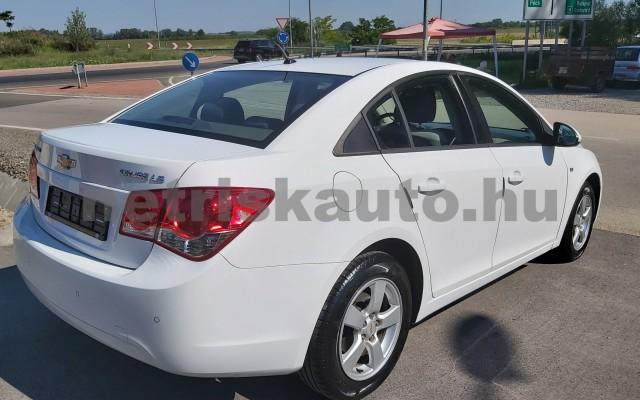 CHEVROLET Cruze 1.6 LS személygépkocsi - 1598cm3 Benzin 47430 5/12