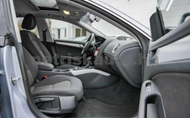 AUDI A5 1.8 TFSI multitronic személygépkocsi - 1798cm3 Benzin 42399 7/7
