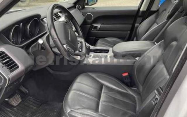 LAND ROVER Range Rover személygépkocsi - 2993cm3 Diesel 110604 7/10