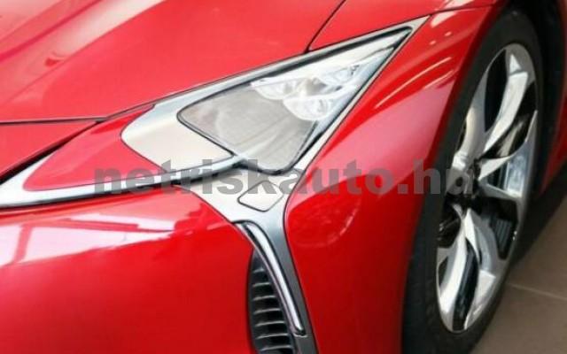 LEXUS LC 500 személygépkocsi - 4969cm3 Benzin 43499 3/7