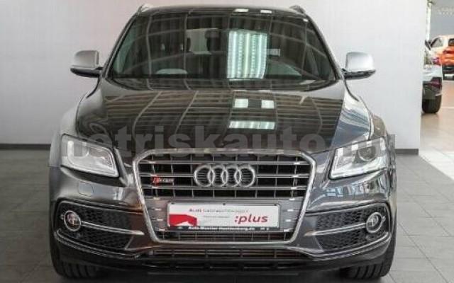 AUDI SQ5 személygépkocsi - 2967cm3 Diesel 55250 2/7