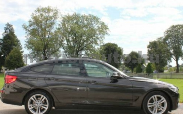 BMW 320 Gran Turismo személygépkocsi - 1995cm3 Diesel 55367 5/7