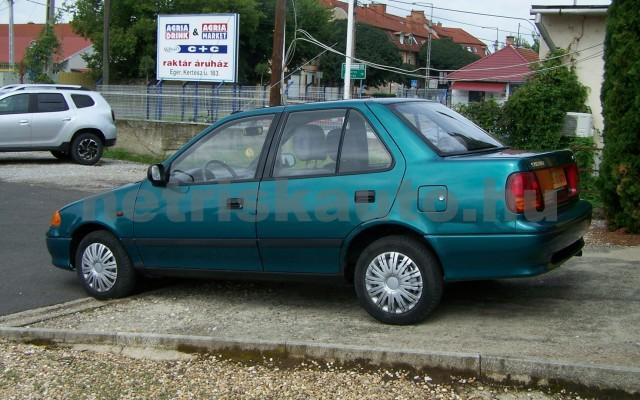 SUZUKI Swift 1.3 GC Sedan személygépkocsi - 1298cm3 Benzin 50001 4/10