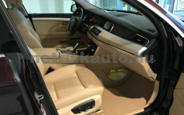BMW 530 Gran Turismo személygépkocsi - 2993cm3 Diesel 42847 7/7