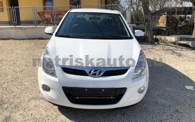 HYUNDAI i20 1.25 DOHC Comfort személygépkocsi - 1248cm3 Benzin 42316 7/12