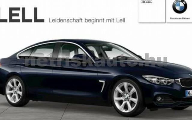 BMW 430 Gran Coupé személygépkocsi - 1998cm3 Benzin 55469 6/7