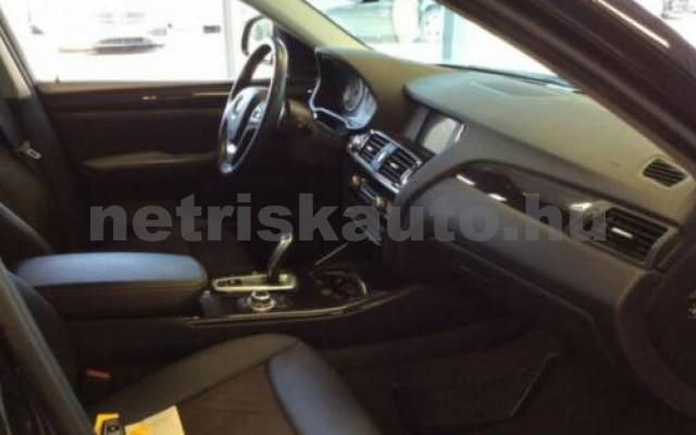 BMW X4 személygépkocsi - 1995cm3 Diesel 55759 4/4