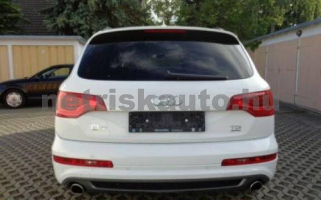 AUDI Q7 személygépkocsi - 4134cm3 Diesel 55173 4/7