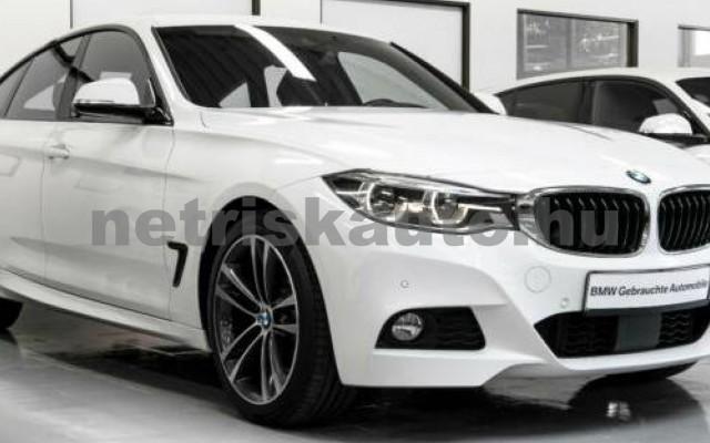 BMW 330 Gran Turismo személygépkocsi - 2993cm3 Diesel 55390 3/7
