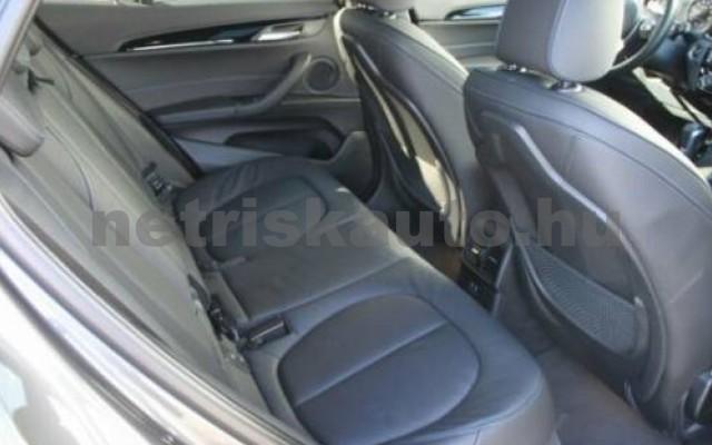 BMW X2 személygépkocsi - 1499cm3 Hybrid 110057 10/12