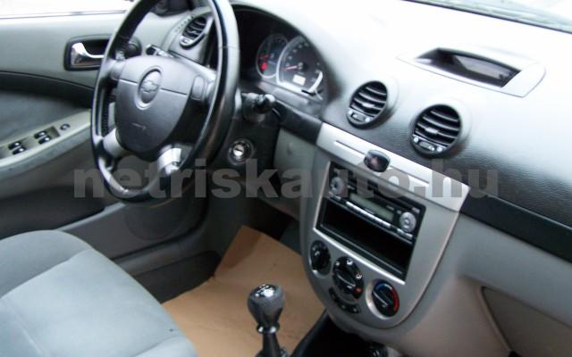 CHEVROLET Lacetti 1.6 16V Elite személygépkocsi - 1598cm3 Benzin 44612 10/12