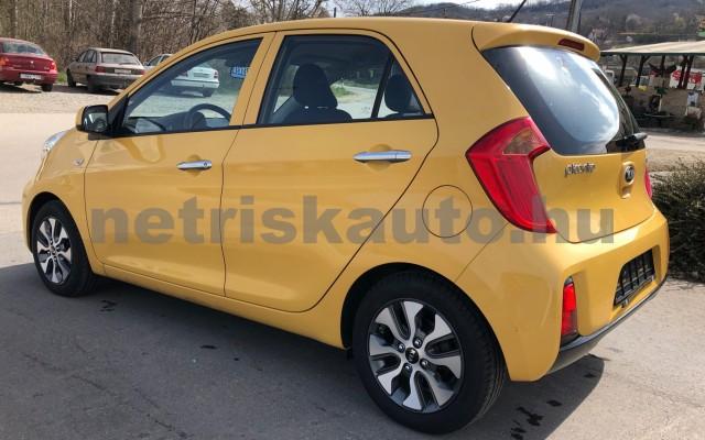 KIA Picanto 1.0 LX Cool személygépkocsi - 998cm3 Benzin 81271 6/12