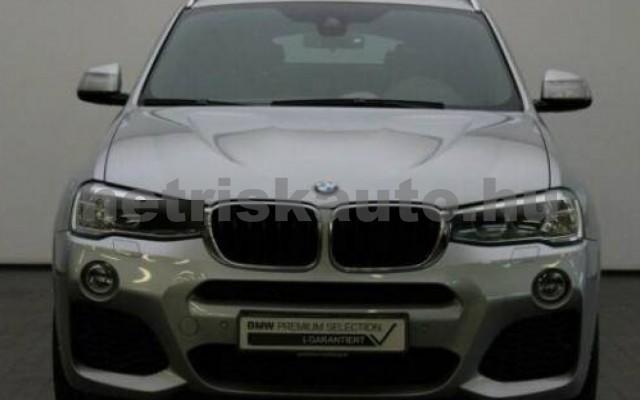 BMW X4 személygépkocsi - 1998cm3 Benzin 110105 4/11