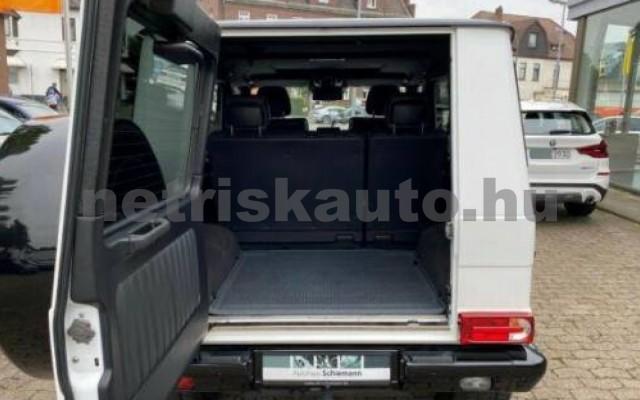 G 350 személygépkocsi - 2987cm3 Diesel 105899 8/12