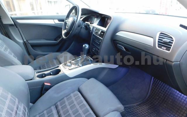 AUDI A4 1.8 T FSi Multitronic személygépkocsi - 1798cm3 Benzin 44599 10/12