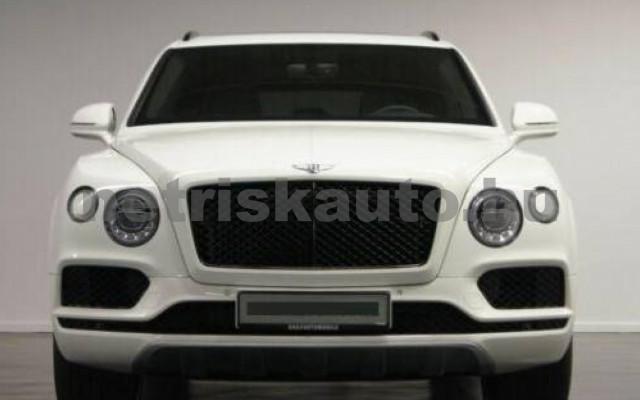 Bentayga személygépkocsi - 3956cm3 Diesel 105015 4/12
