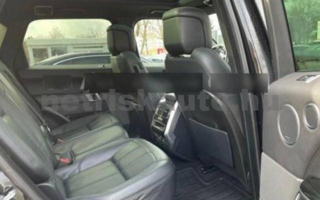 LAND ROVER Range Rover személygépkocsi - 2993cm3 Diesel 110596 5/7