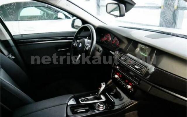 BMW 520 személygépkocsi - 1995cm3 Diesel 42806 7/7