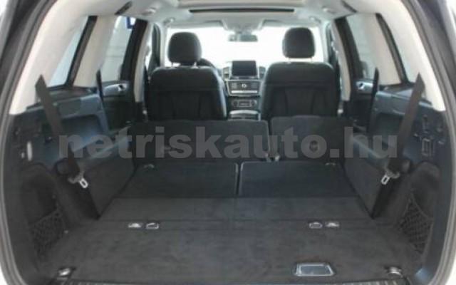 GLS 350 személygépkocsi - 2987cm3 Diesel 106057 6/11