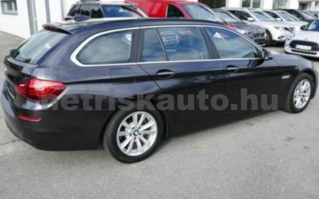 BMW 520 személygépkocsi - 1995cm3 Diesel 55542 4/7